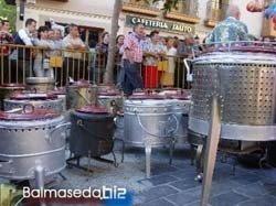 Eventos gastronómicos en Vizcaya