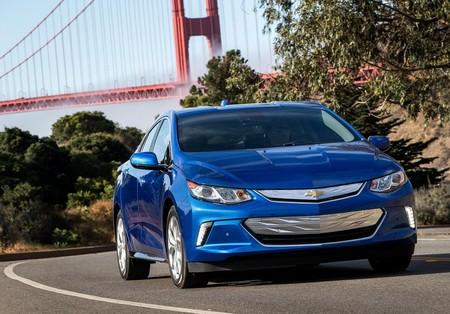 General Motors y Honda hacen equipo para perfeccionar las baterías que alimentarán sus futuros autos eléctricos
