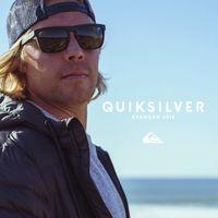 Gafas de sol Quiksilver desde 24 euros y envío gratis en su tienda oficial de eBay
