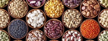 Sencillas ideas para incluir legumbres a la dieta diaria