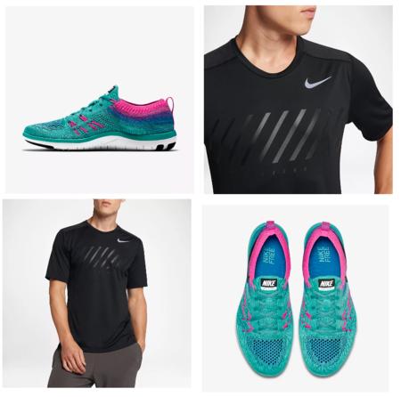 Ofertón en Nike, 25% dto. extra acumulable a los productos en rebajas y las mejores ofertas