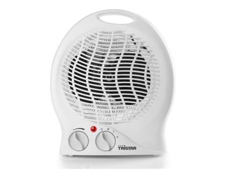 Calefactor y ventilador Tristar con un 50% de descuento