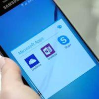 Los fabricantes de Android que preinstalen las apps de Microsoft podrán pagarle menos dinero por patentes