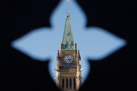 Canada Parlamento