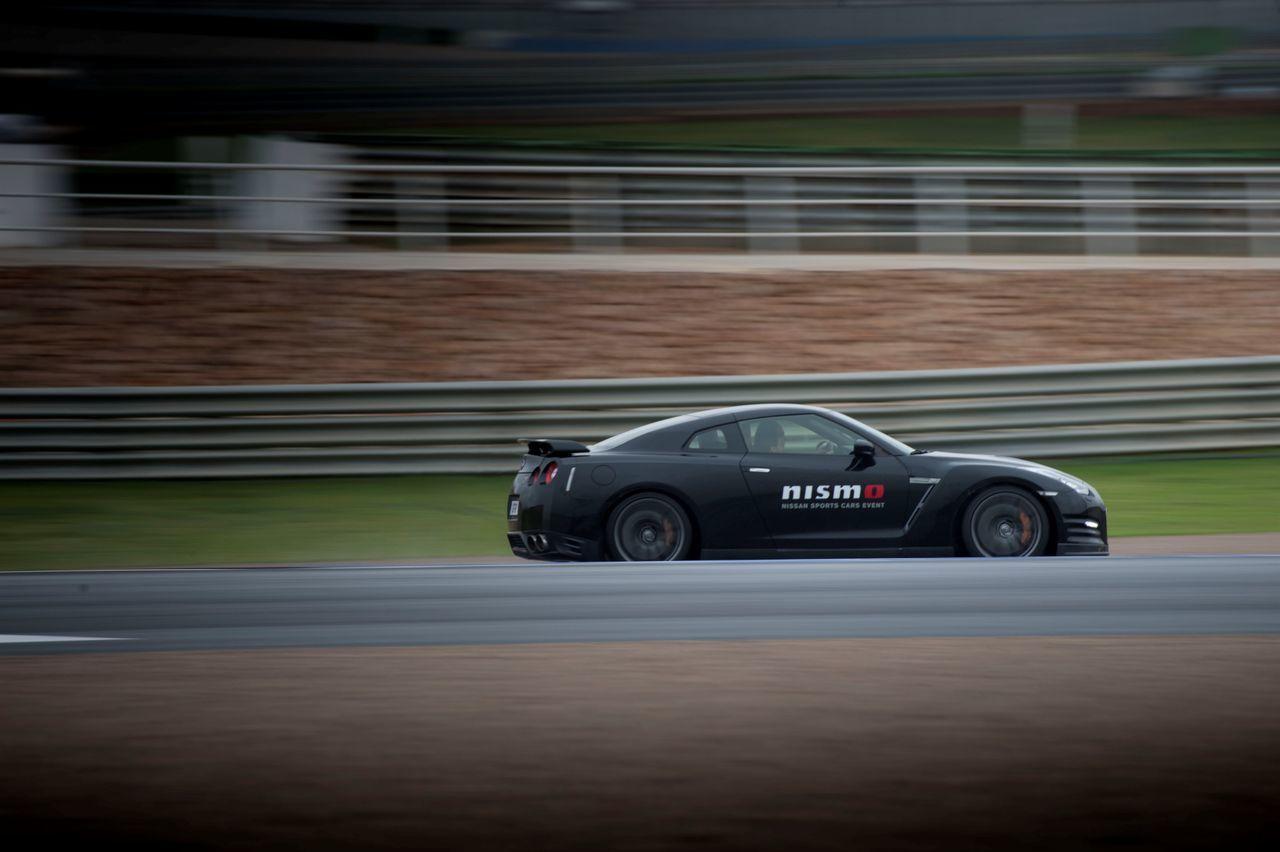 Foto de Gama deportiva Nissan (43/50)