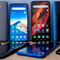 Cómo ahorrar batería en móviles Xiaomi programando el ahorro de energía
