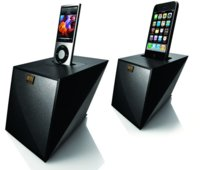 Altec Lansing Octiv Mini M102, un dock para dispositivos Apple con aplicación incluida