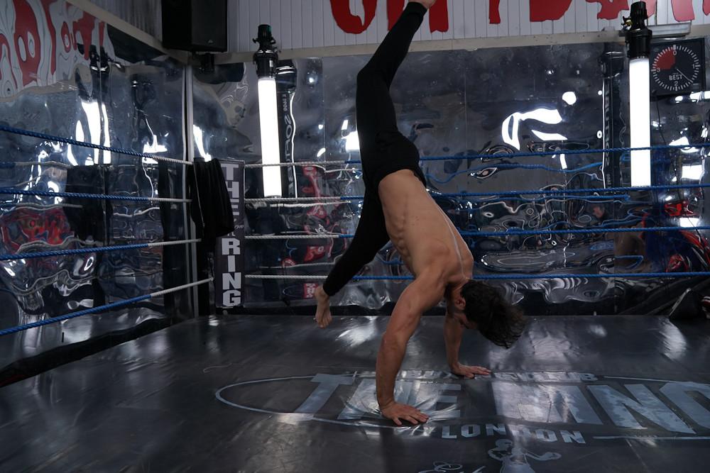 Foto de Muestras Sony A9 (10/12)