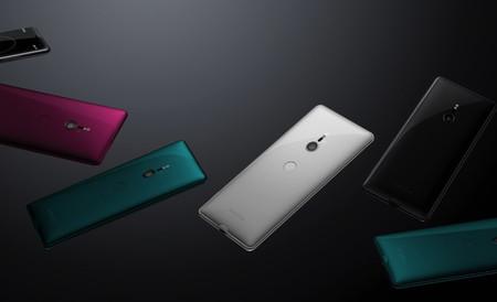 Sony Xperia XZ3: pantalla OLED más grande para el smartphone multimedia por excelencia