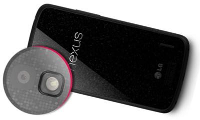 Google habla de mejores cámaras en próximos dispositivos Nexus