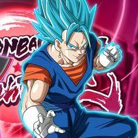 Zamas fusionado confirmado en Dragon Ball FighterZ, ¿SSB Vegetto en camino?
