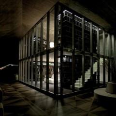 Foto 3 de 12 de la galería ulus-savoy-clubhouse en Trendencias Lifestyle