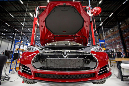 Delays On Tesla Model 3