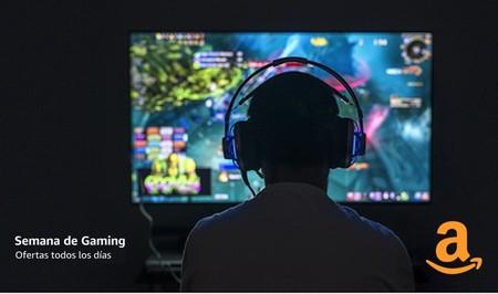 Amazon Gaming Days: mejores ofertas junio 2018