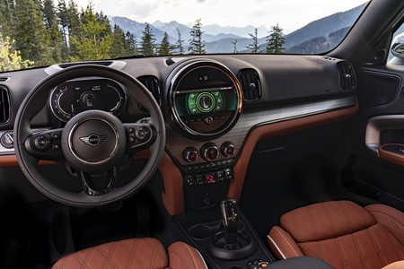 Mini Countryman 2021 051