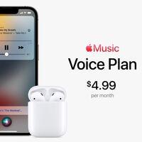 Apple Music estrena un plan más barato en México: Voice Plan cuesta la mitad a cambio de que Siri te diga qué escuchar