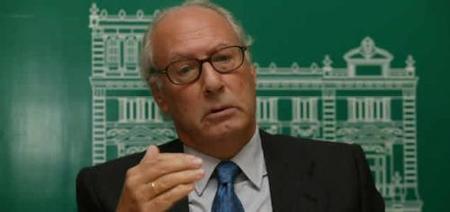 Boyer respalda la política económica del Gobierno