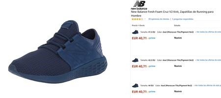 11 chollos en tallas sueltas en Amazon de zapatillas Adidas