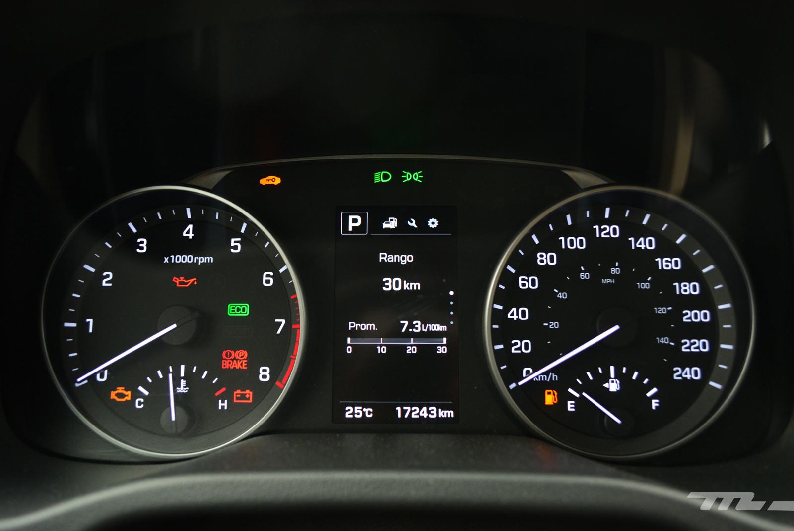 Foto de Hyundai Elantra (Prueba) (12/19)