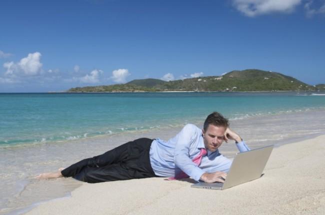 Tech Beach