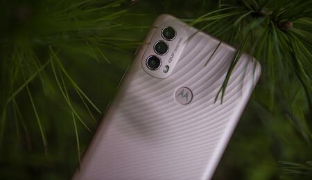 Motorola Moto E40: las pantallas de 90 Hz llegan a la gama baja de Motorola por menos de 150 euros