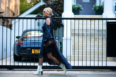 Magda Butrym, la (nueva) firma de moda que se está viralizando