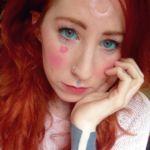 Lo de tatuarse los globos oculares ya me parece demasiado