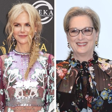 Netflix apuesta a lo grade y reúne a Meryl Streep, Nicole Kidman y Ariana Grande para protagonizar un musical (que ya estamos deseando ver)