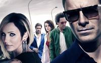 Ridley Scott: 'El consejero', cháchara despersonalizada