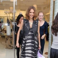 Las it girls del momento: Jessica Alba