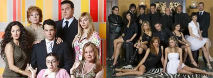 Grundy ya es productora de confianza de Telecinco
