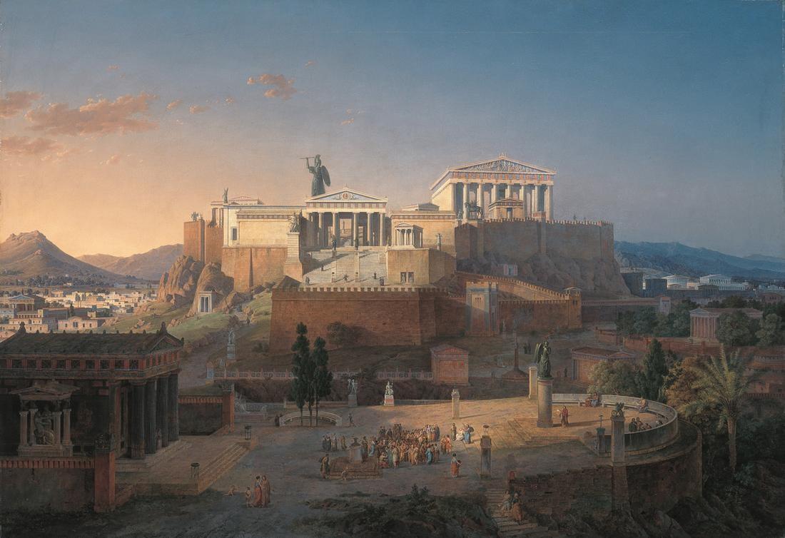 civilizaciones