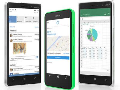 Windows 10 llegará como actualización a los Lumias a partir del mes de diciembre
