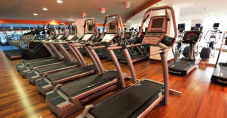 Iníciate en el gym sin perder el estilo