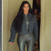 No, Kim Kardashian no se ha ido al espacio (aunque lo parezca)