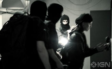 Foto de 'Miracle Park', imágenes del rodaje (2/5)