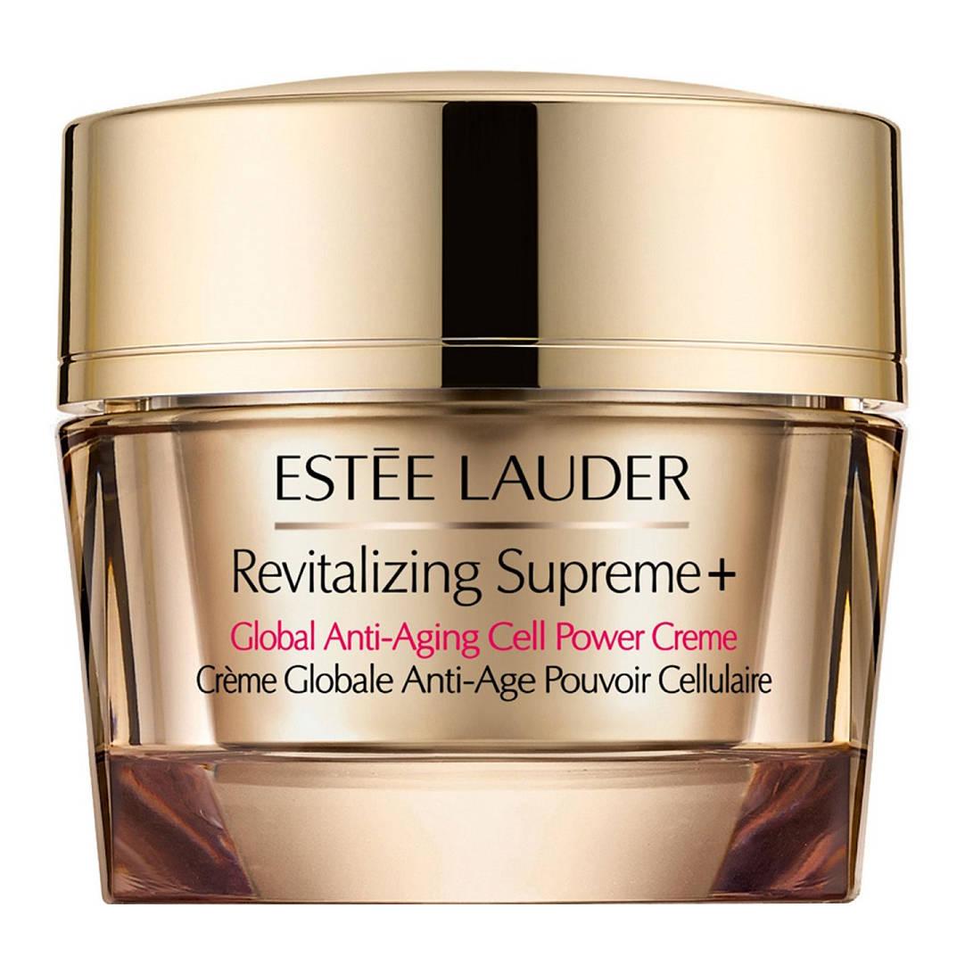Crema Global Antiedad Poder Celular Revitalizing Supreme + de Estée Lauder