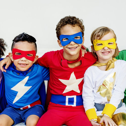 Cómo organizar la fiesta de disfraces de Carnaval más divertida para los niños