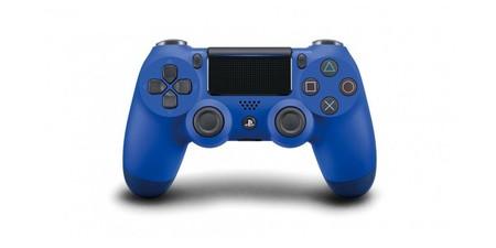 Dual Shock Azul