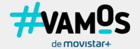 Movistar Vamos