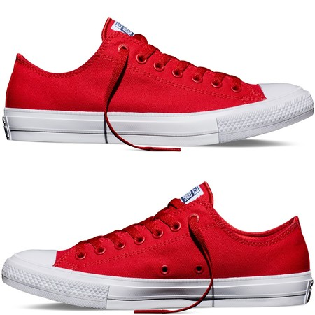 wholesale dealer a7b02 5ff2d Zapatillas Converse Chuck Taylor All Star II rebajadas más ...