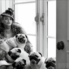 Foto 7 de 9 de la galería the-duchess en Trendencias
