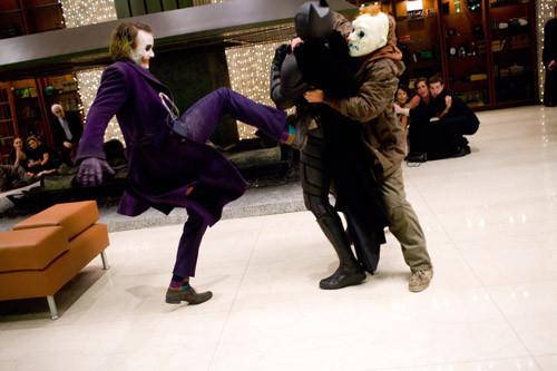 Foto de Fotos de 'The Dark Knight' (12/15)
