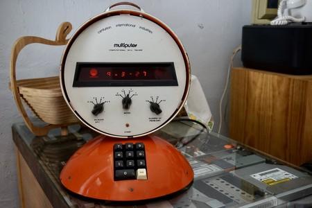 Multiputer