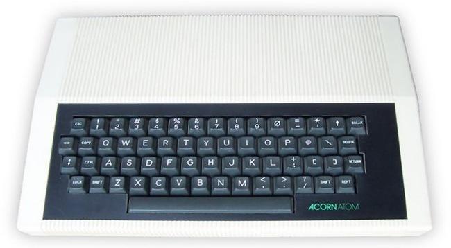 Acorn Atom