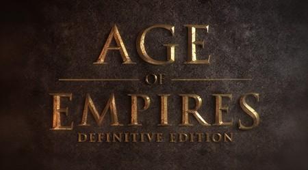 Anunciado Age of Empires: Definitive Edition, una remasterización del clásico juego de estrategia y en 4K [E3 2017]