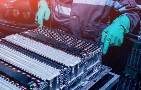 Alemania contará con la primera fábrica de litio de Europa para producir baterías para coches eléctricos