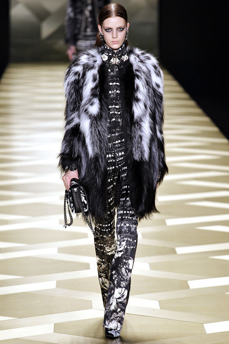 La Semana de la Moda de Milán y sus mil mujeres: Bottega Veneta, Pucci, Roberto Cavalli y Sander
