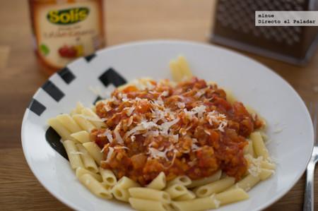 Comparativa de tomates fritos caseros - 3