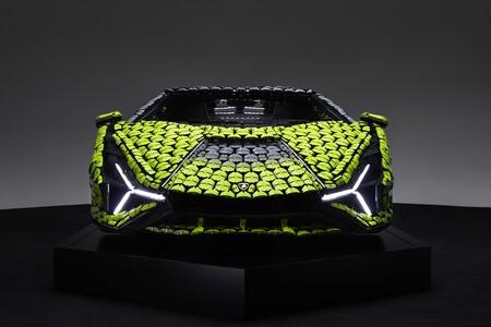 Lamborghini Sian Lego 2021 028